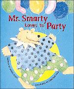 Cover-Bild zu Scott, Janine: Mr. Smarty Loves to Party.Set A Early Guided Readers