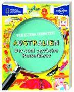 Cover-Bild zu Scott, Janine: Für Eltern verboten: Australien