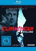 Cover-Bild zu Long, John: Cliffhanger - Nur die Starken überleben