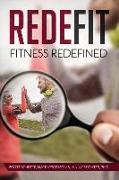 Cover-Bild zu Kesterson, Nate: Redefit: Fitness Redefined