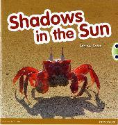 Cover-Bild zu Scott, Janine: Bug Club Guided Non Fiction Reception Red C Shadows in the Sun