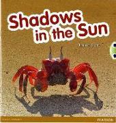 Cover-Bild zu Scott, Janine: Bug Club Red C (KS1)Shadows in the Sun 6-pack