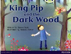 Cover-Bild zu Scott, Janine: Bug Club Guided Fiction Reception Red B King Pip and the Dark Wood