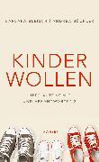 Cover-Bild zu Kinder wollen (eBook) von Bleisch, Barbara