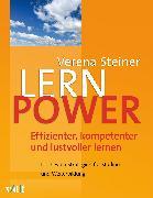 Cover-Bild zu Steiner, Verena: Lernpower (eBook)