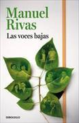 Cover-Bild zu Las voces bajas