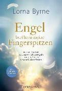 Cover-Bild zu Engel berühren meine Fingerspitzen von Byrne, Lorna