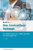 Cover-Bild zu Das Controllingkonzept von Horváth & Partners