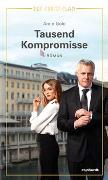 Cover-Bild zu Gold, Anne: Tausend Kompromisse