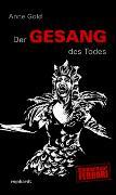 Cover-Bild zu Gold, Anne: Der Gesang des Todes