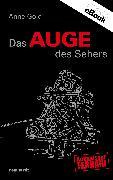 Cover-Bild zu Gold, Anne: Das Auge des Sehers (eBook)