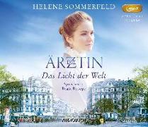 Cover-Bild zu Sommerfeld, Helene: Die Ärztin: Das Licht der Welt (MP3-CD)