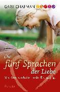 Cover-Bild zu Die 5 Sprachen der Liebe (eBook) von Chapman, Gary