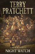 Cover-Bild zu Pratchett, Terry: Night Watch