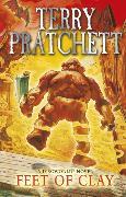 Cover-Bild zu Pratchett, Terry: Feet of Clay