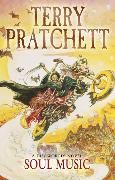 Cover-Bild zu Pratchett, Terry: Soul Music