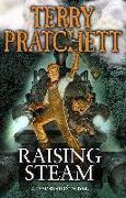 Cover-Bild zu Pratchett, Terry: Raising Steam