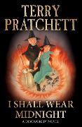 Cover-Bild zu Pratchett, Terry: I Shall Wear Midnight