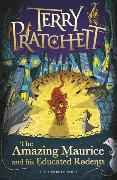 Cover-Bild zu Pratchett, Terry: The Amazing Maurice and his Educated Rodents