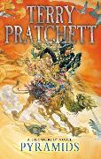 Cover-Bild zu Pratchett, Terry: Pyramids