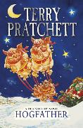 Cover-Bild zu Pratchett, Terry: Hogfather