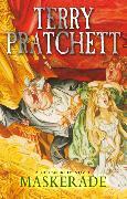 Cover-Bild zu Pratchett, Terry: Maskerade