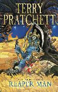 Cover-Bild zu Pratchett, Terry: Reaper Man (eBook)