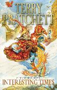 Cover-Bild zu Pratchett, Terry: Interesting Times