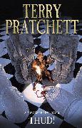 Cover-Bild zu Pratchett, Terry: Thud! (eBook)