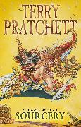 Cover-Bild zu Pratchett, Terry: Sourcery (eBook)