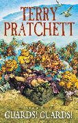 Cover-Bild zu Pratchett, Terry: Guards! Guards! (eBook)