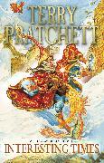 Cover-Bild zu Pratchett, Terry: Interesting Times (eBook)