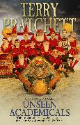 Cover-Bild zu Pratchett, Terry: Unseen Academicals (eBook)