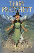 Cover-Bild zu Pratchett, Terry: The Shepherd's Crown (eBook)