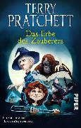 Cover-Bild zu Pratchett, Terry: Das Erbe des Zauberers (eBook)