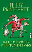 Cover-Bild zu Pratchett, Terry: Der falsche Bart des Weihnachtsmanns (eBook)