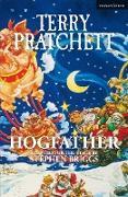 Cover-Bild zu Pratchett, Terry: Hogfather (eBook)