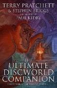 Cover-Bild zu Pratchett, Terry: The Ultimate Discworld Companion (eBook)