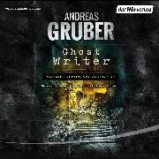 Cover-Bild zu Ghost Writer (Audio Download) von Gruber, Andreas