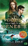 Cover-Bild zu CODE GENESIS - Lass dich nicht schnappen (eBook) von Gruber, Andreas