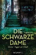 Cover-Bild zu Die schwarze Dame (eBook) von Gruber, Andreas