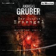 Cover-Bild zu Der fünfte Erzengel (Audio Download) von Gruber, Andreas