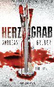 Cover-Bild zu Herzgrab (eBook) von Gruber, Andreas
