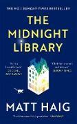 Cover-Bild zu Haig, Matt: The Midnight Library (eBook)