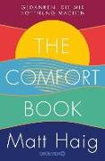 Cover-Bild zu Haig, Matt: The Comfort Book - Gedanken, die mir Hoffnung machen (eBook)