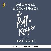 Cover-Bild zu Morpurgo, Michael: The Puffin Keeper