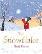 Cover-Bild zu Davies, Benji: The Snowflake