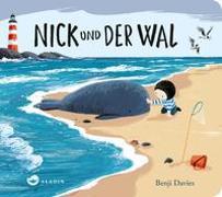 Cover-Bild zu Davies, Benji: Nick und der Wal