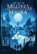 Cover-Bild zu Millenia Magika - Der Schleier von Arken (eBook) von Holzapfel, Falk