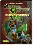 Cover-Bild zu Peinkofer, Michael: Sternenritter 13: Die Sümpfe von Shrog